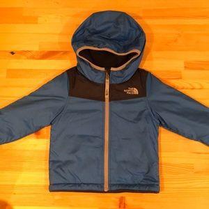 Infant North Face Jacket